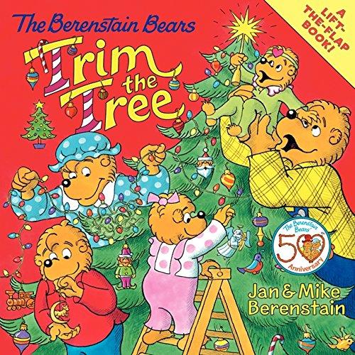 Feste Trim (The Berenstain Bears Trim the Tree)