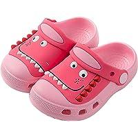 Clogs Enfants Sabots et Mules Pantoufles Chaussures Piscine de Jardin Fille Garçon Antidérapant Eté Sandales de Plage à…
