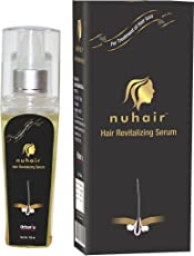 Nuhair Plus Serum