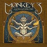Monkey3 Musica stoner rock