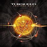 Critical Mass (Orange Vinyl) [Vinilo]