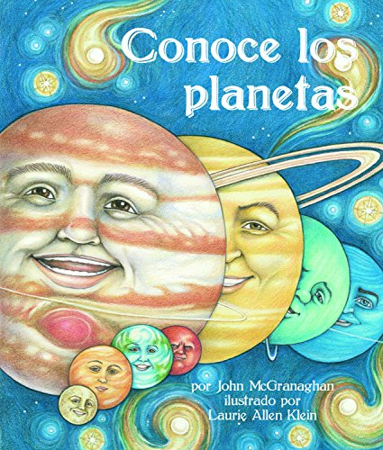SPA-CONOCE LOS PLANETAS