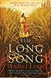 The Long Song: Shortlisted for the Man Booker Prize 2010: Now A Major BBC Drama