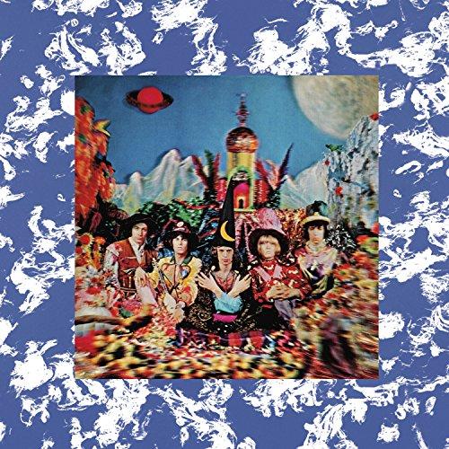 Their Satanic Majesties Request (Ltd. 2LP+2SACD) [Vinyl LP] -