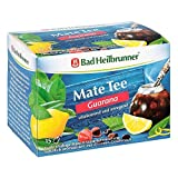 Bad Heilbrunner Tee Guarana Mate Kräuterpower 15 stk