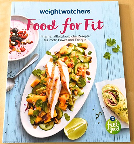 Charmate® Beauty Set //Gesichtspflege// Weight Watchers ''Food for Fit'' - SmartPoints® Plan / 2016