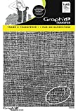 Trame Graph'it Transfer A5 - Tissu