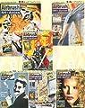 AIRBRUSH Art + Action, kompletter Jahrgang 1996, 6 Hefte von Südwest Rolle (Druck), MODERN MEDIA Publishing bei TapetenShop