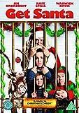 Get Santa [DVD] [2015]