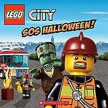 Lego City: SOS Halloween!