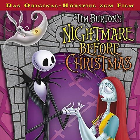 Kapitel 12 - Nightmare before Christmas