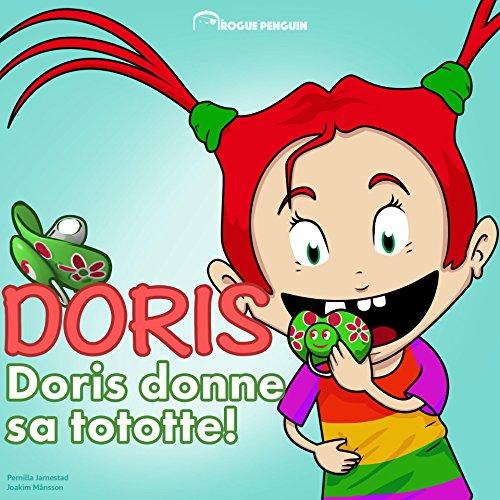 Doris donne sa tototte