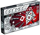 Geomag 013-Panels Black & White, 104 PCS, 013