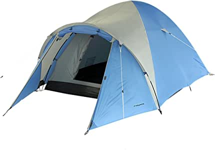 Fridani DSB 3 person Camping Tent Dome Tent waterproof large