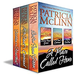A Place Called Home Trilogy Boxed Set (3 Books in 1) by [McLinn, Patricia]