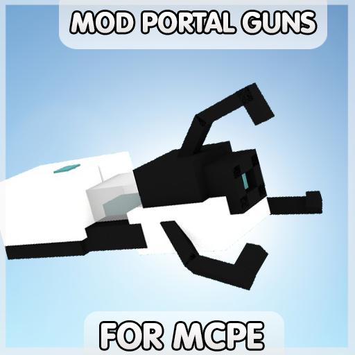 Mod Portal 2 Guns
