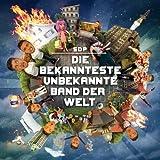 SDP: Die bekannteste unbekannte Band der Welt (Audio CD)