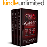 Scarred - The Complete Series: A Twisted Romantic Suspense Thriller