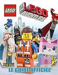 LEGO le guide du film - tome 1 - LEGO Movie - Le Guide essentiel