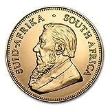 Krugerrand 2010, 1 oz, pièces de monnaie-BullionUK...