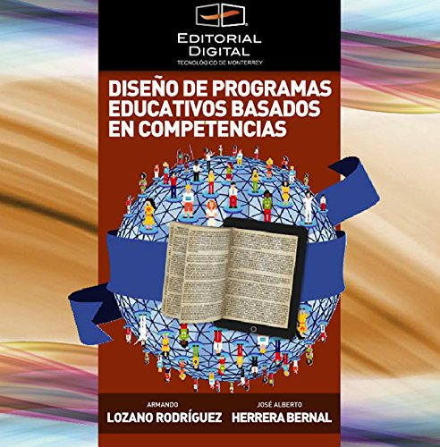Diseño de programas educativos basados en competencias