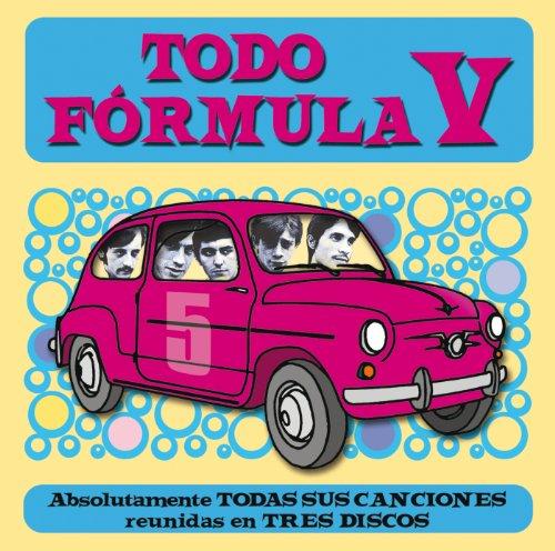 Todo Formula V
