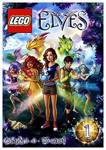 Preisvergleich Produktbild Elves [DVD] [Region 2] (IMPORT) (Keine deutsche Version)