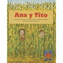 Ana y Tito (Pinata: Stage 1)