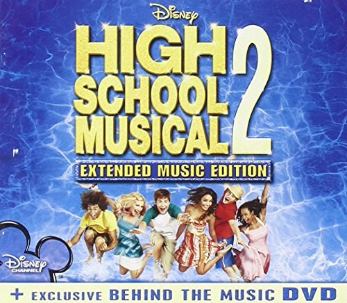 High School Musical 2 Extended M...