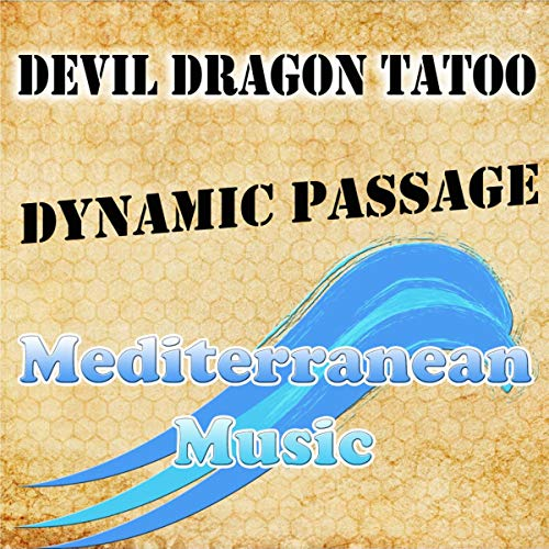 Dynamic Passage (Original Mix)