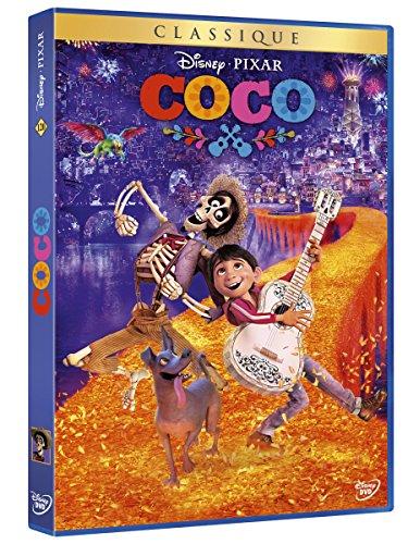 Coco [Italia] [DVD]