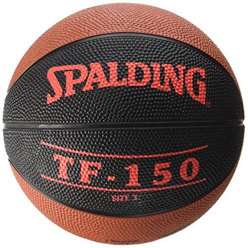 Spalding LNB TF150 Outdoor Basketball - mehrfarbig - Größe 3