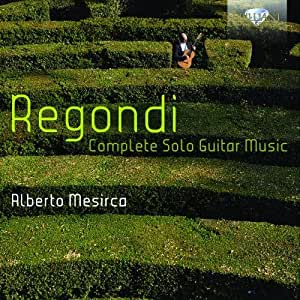 Complete Solo Guitar Music