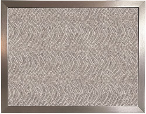 Knietablett, gepolstert Sitzsack Kissen 41 x 32 cm Trellis 90
