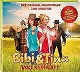 Bibi & Tina - Voll verhext! Der Original-Soundtrack zum Kinofilm By Bibi und Tina (0001-01-01)