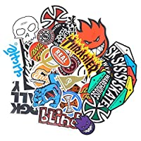 Skatewarehouse 5x random Sticker Pack + 3x Free SWH Stickers