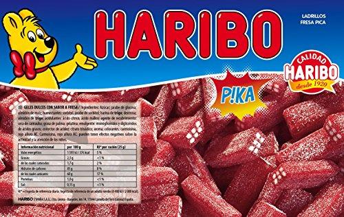 haribo-mattoni-acidi-strawberry-gel-dolci-1-kg