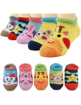 EINSKEY Socken kinder, 5 Paar ab