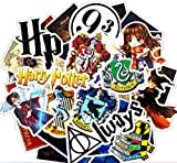 Top Stickers !  Lot de 30 Stickers Harry Potter - Autocollant Top Qualité Non...