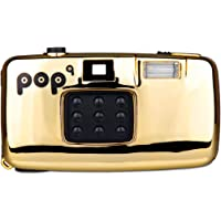 Lomographic Pop 9 Camera (Gold)