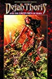 Dejah Thoris and the Green Men of Mars Volume 2: Red Flood (Dejah Thoris & Green Men of Mars Tp) by Mark Rahner (2014-08-26)