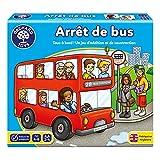 Orchard Toys - Jeu de Société - Arrêt de Bus