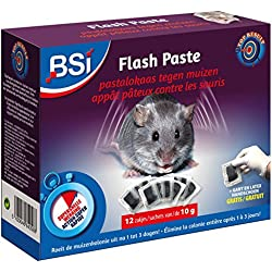 BSI 64056 Flash Paste Micro-Encapsulée, Bleu, 120 g