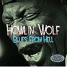 Blues From Hell [2LP Gatefold 180g Vinyl]