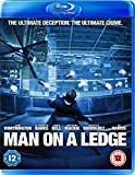 Man on a Ledge - Blu-ray - Entertainment...