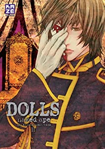 Dolls Edition simple Tome 11
