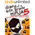 Diary of a 6th Grade Ninja 5: Terror at the Talent Show (a hilarious adventure for children ages 9-12)