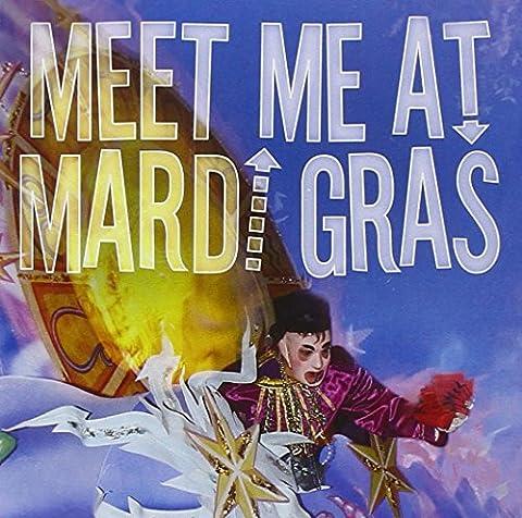 Aa. Vv.-Meet Me at Mardi Gras