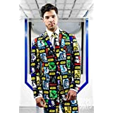 Traje Strong Force Opposuit para hombre