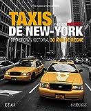 Taxis de New-York - Ford Crown Victoria, 30 ans de règne